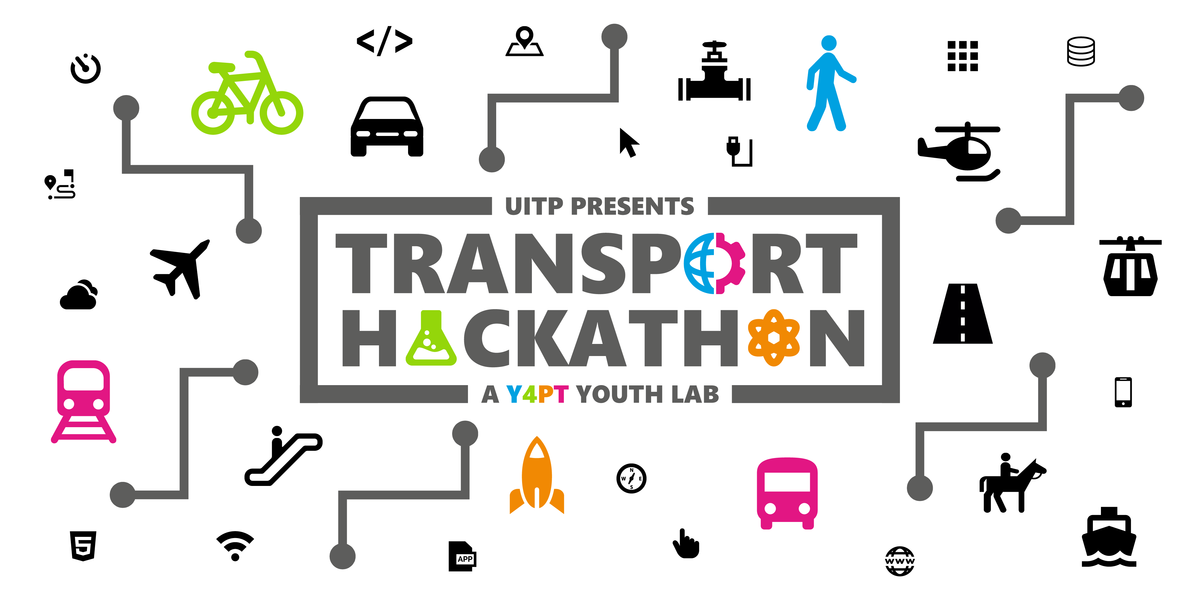Hackout Manchester entered into UITP Global Hackathon Programme